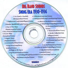 Swing Era 1930-1936 - Cd001