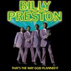 Billy Preston - That's The Way God Planned It (Remastered)