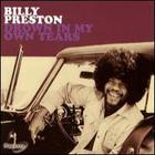 Billy Preston - Drown in My Own Tears