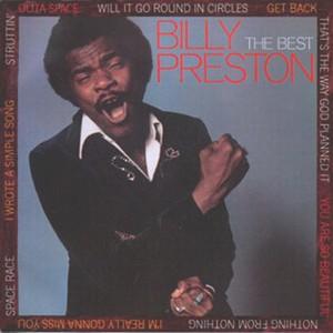 The Best Of Billy Preston