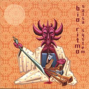 Salsa System (EP)
