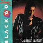 Everybody Everybody (CDS)