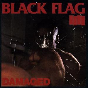 Damaged (Vinyl)
