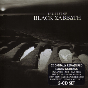 The Best of Black Sabbath (Remastered) CD2