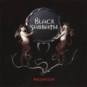 Reunion (Live) CD2