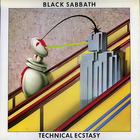 Black Sabbath - Technical Ecstasy (Vinyl)