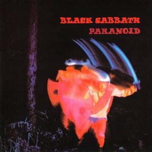 Paranoid (Vinyl)