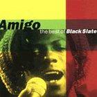 Black Slate - Amigo (The Best Of)