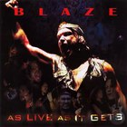 Blaze Bayley - As Live As It Gets CD1