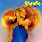Blondie - Atomic (CDS)