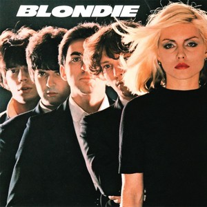 Blondie [Remastered 2001]