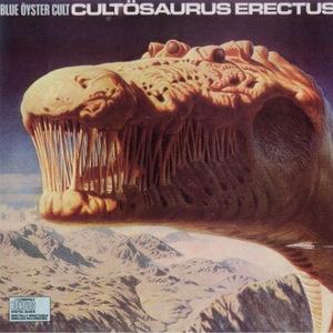 Cultosaurus Erectus (Vinyl)