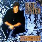 Blue System - Anything (Single)
