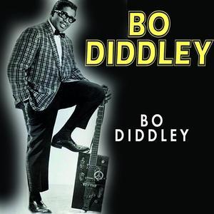 Bo Diddley (Reissued 2010)