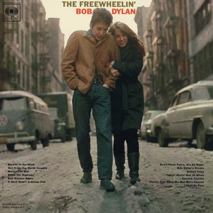 The Freewheelin' Bob Dylan (The Original Mono Recordings 1962-1967)
