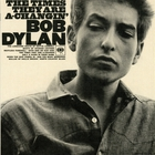 Bob Dylan - The Times They Are A-Changin' (The Original Mono Recordings 1962-1967)