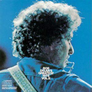 Bob Dylan's Greatest Hits Vol.II CD1