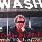 Decline And Fall Of John Q Sportcoat