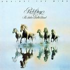 Bob Seger & The Silver Bullet Band - Against the Wind CD2