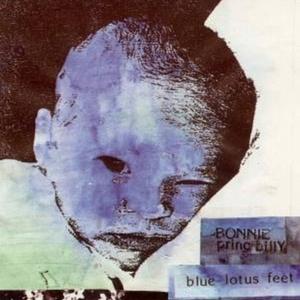 Blue Lotus Feet (EP)