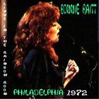 Bonnie Raitt - Live in the Rainbow Room, Philadelphia - 1972 (WMMR Radio)
