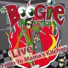 Live From Yo Mama's Kitchen