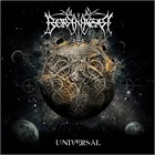 Borknagar - Universal (Limited Edition) CD1
