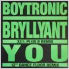 Boytronic - Bryllyant CDM