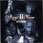 Boyz II Men - Can't Let Her Go (Single)