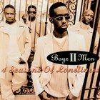 Boyz II Men - 4 Seasons Of Loneliness (CDS)