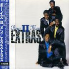 Boyz II Men - Extras