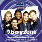 Boyzone - Let The Message Run Free