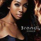 Brandy - Human (Japan Edition)