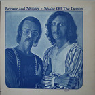 Shake Off The Demon (Vinyl)