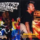 Brian Setzer - Live at Tokyo