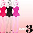 Britney Spears - 3 (CDS)