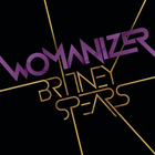 Britney Spears - Womanizer (CDS)