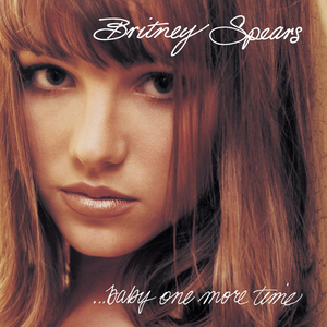 ...Baby One More Time (CDS)