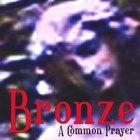 A Common Prayer