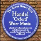 Handel Oxford Water Music