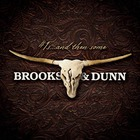 Brooks & Dunn - #1s... And Then Some CD1