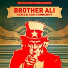 Brother Ali - Uncle Sam Goddamn (MCD)