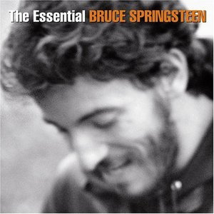The Essential Bruce Springsteen CD3