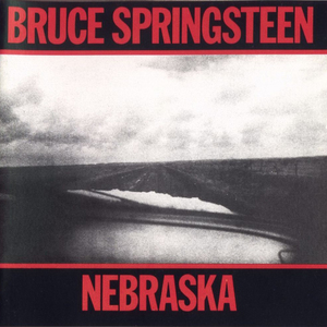 Nebraska (Vinyl)
