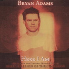 Bryan Adams - Here I Am (CDS)