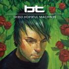 These Hopeful Machines CD2