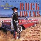 Buck Owens - 40 Greatest Hits: Streets Of Bakersfield CD2