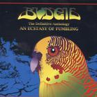 Budgie - An Ecstasy of Fumbling (Disc 1) CD 1