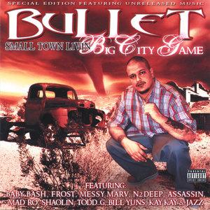 Smalltown Livin' Big City Game (2004)