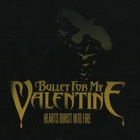 Bullet For My Valentine - Hearts Burst Into Fire (CDS)